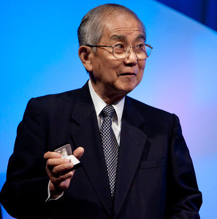 Dr Yoji-Akao hoshin kanri author